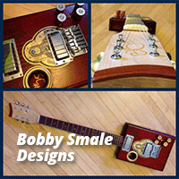 Bobby Smale Designs